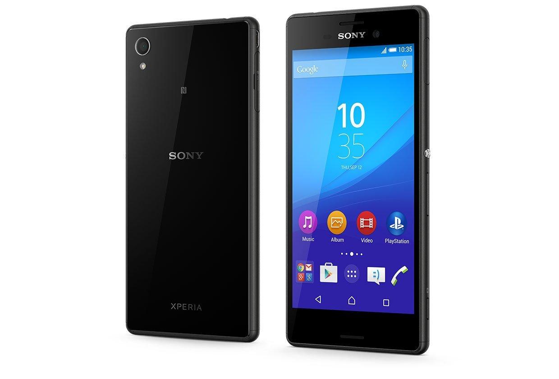 TELEFONO INCLUSO Partita Iva Sony Xperia M4 Aqua - Promo Smartphone by