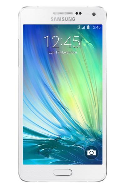 Samsung Galaxy A5 - Promo Smartphone by MMP