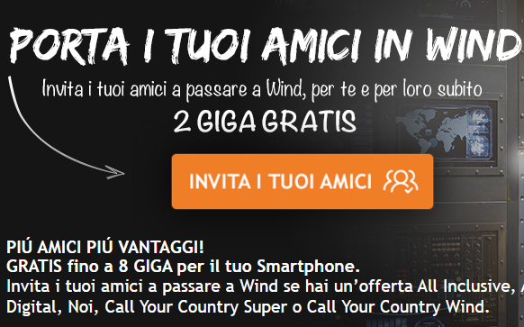 Telefono incluso partita iva apple iphone 6 32 gb promo - Porta i tuoi amici wind problema ...
