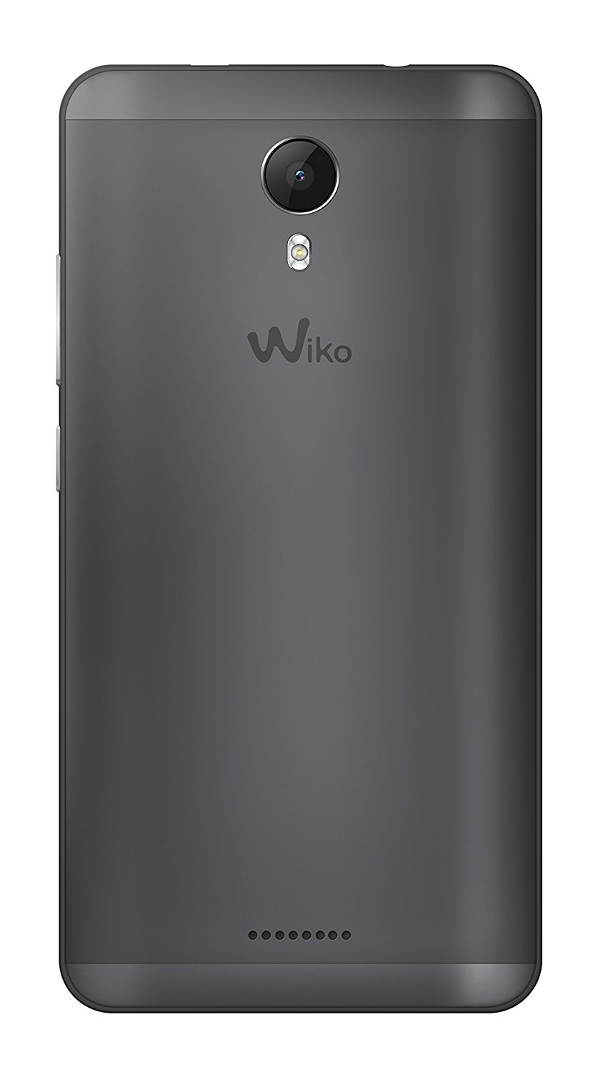 wiko jerry 2 dual sim promo smartphone by mmp. Black Bedroom Furniture Sets. Home Design Ideas