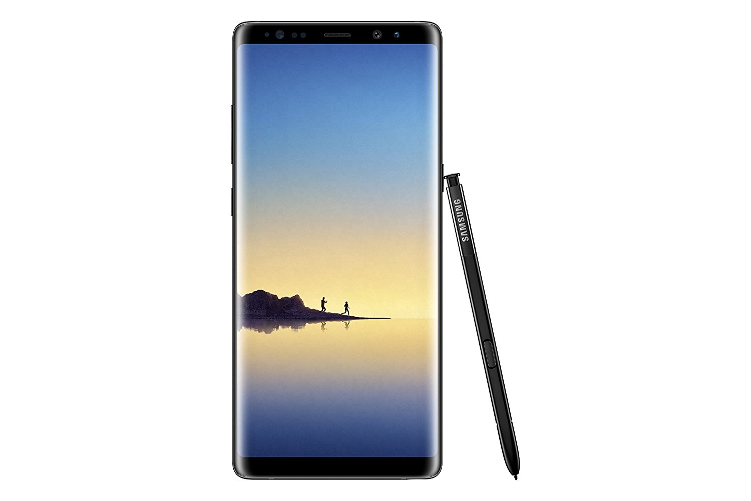 samsung galaxy note 8 promo smartphone by mmp. Black Bedroom Furniture Sets. Home Design Ideas