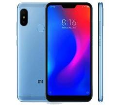 Xiaomi Mi A2 Lite 4GB_64GB Global blue