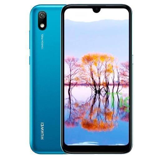 SMARTPHONE-HUAWEI-Y5-2019-BLUE